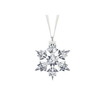 #!Cheap Swarovski 2010 Annual Edition Crystal Snowflake Ornament