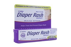 Dr. Sheffield's Diaper Rash Ointment - 1 Oz. (1) - 1