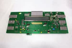 Horizon T1200 Upper Control Board Part Number:
