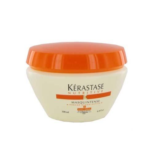 kerastase nutritive masquintense 6 8 oz hair thick mask. Black Bedroom Furniture Sets. Home Design Ideas