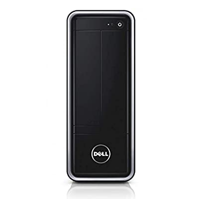 Dell Inspiron 3647 19.5-inch Desktop PC (Black)