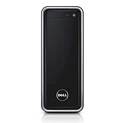 Dell Inspiron DLDI0054 3647 (i3, 4th Gen, 4GB, 500GB, Ubuntu) Desktop