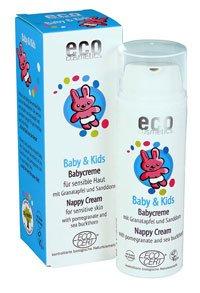 Baby Nappy Cream