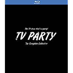 Tv Party: The Complete Series [Blu-ray]