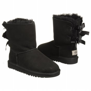 UGG Bailey Bow Boots for Kids