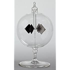 Executive Radiometer