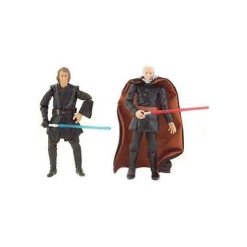 Star Wars Comic Pack – COUNT DOOKU vs. ANAKIN SKYWALKER online kaufen