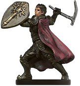 D & D Minis: Human Cleric of Bahamut # 5 - Desert of Desolation (Cleric Mini compare prices)