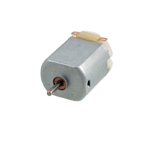 Dc 3V 0.2A 12000Rpm 65G.Cm Mini Electric Motor For Diy Toys Hobbies