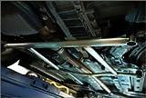 アルファロメオ 147 3.2 GTA ロアーアームバー 8010LB00