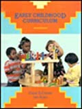 Early Childhood Curriculum (0023202653) by Catron, Carol E.