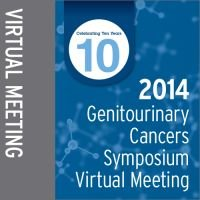 2014 Genitourinary Cancers Symposium Virtual Meeting
