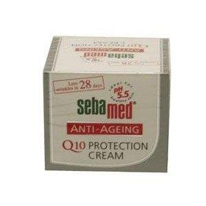 SebaMed Q10 Anti Aging Protection Cream 50ml