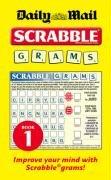 Collins Daily Mail Scrabble Grams: Bk. 1: Puzzle Book PDF