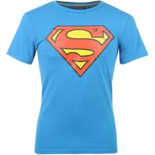 superman t shirt mens clothing. Black Bedroom Furniture Sets. Home Design Ideas