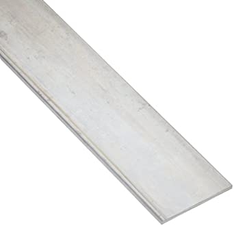 Aluminum 2024-T4 Rectangular Bar, ASTM-B211