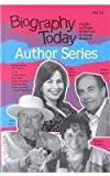 Biography Today Author Series: Profiles of People of Interest to Young Readers (Biography Today Author Series)