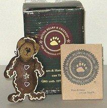 "Boyds Bears ""Hansel"" Ornament"