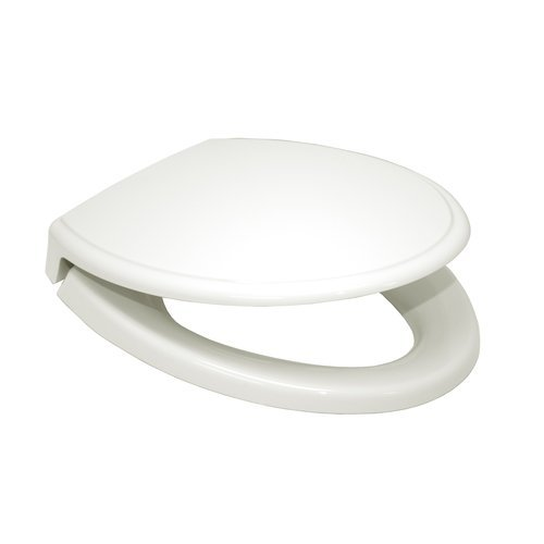 Toto Ss154 Softclose Elongated Closed-Front Toilet Seat And Lid, Cotton front-759773