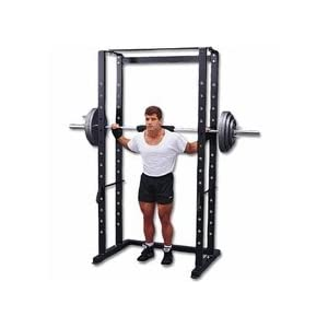 Best Power Racks: Champion Power Rack