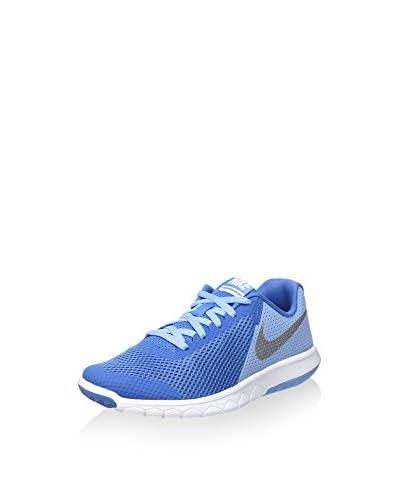 Nike Zapatillas 844991-401 Azul