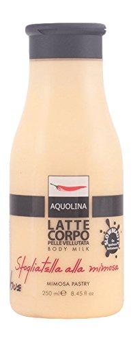 Aquolina 70338 Latte per il Corpo