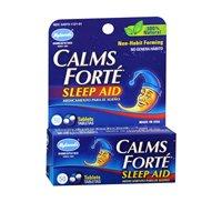 Hylands Hylands Calms Forte Sleep Aid