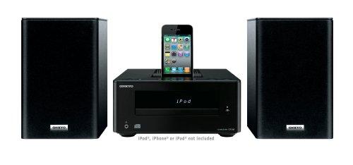 Onkyo CS-345 CD Hi-Fi Mini System