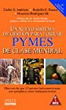 img - for UN NUEVO SISTEMA DE GESTI N PARA LOGRAR PYMES DE CLASE MUNDIAL. 2DA EDICI N book / textbook / text book