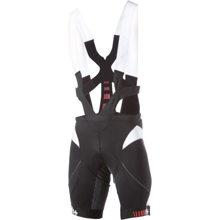 Image of Zero RH + Powerlogic Olympic Frame Bib Short - Men's (B0080W3D7C)