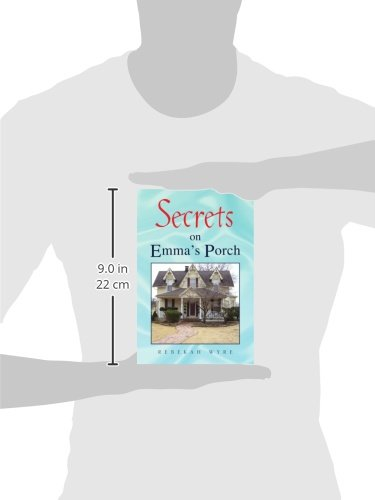 Secrets on Emma's Porch