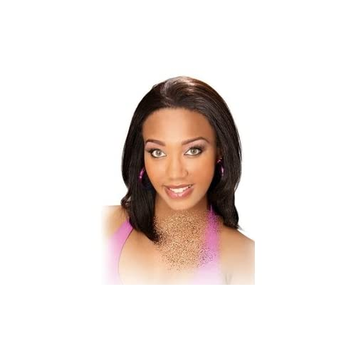 Zury 100% Remy Human Hair Lace Front Wig HRH Lauren