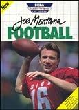 Joe Montana Football for SEGA Master System
