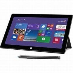 マイクロソフト Surface Pro 2 128GB 単体モデル