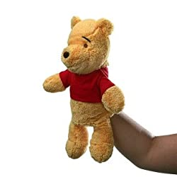 "Disney Winnie the Poooh Full Body Puppet 12"" by Gund"
