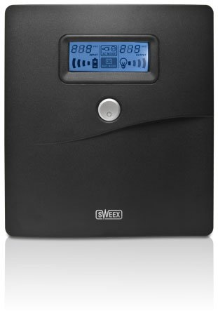 Sweex 100VA Intelligent Power Supply Unit