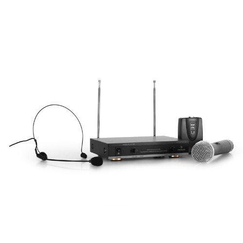 auna-2b-1hs-vhf-funkmikrofonset-2x-mikrofon-100-m