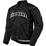 Icon Contra Jacket - 2X-Large/Black