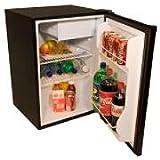 Black Kenmore 2.7 cu. ft. Compact Refrigerator