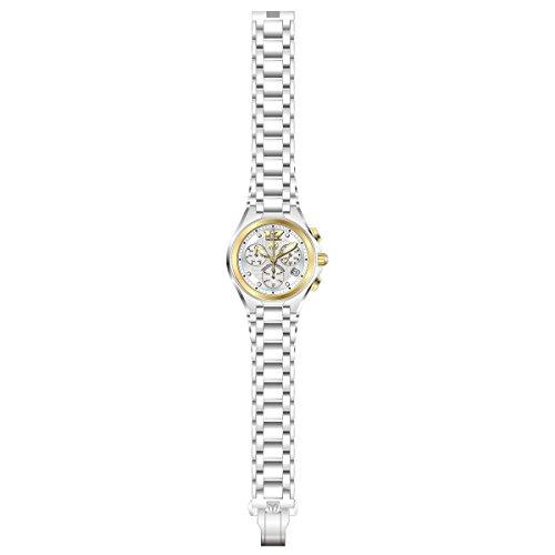 Technomarine Men's 'Manta Neo Classic' Swiss Quartz Stainless Steel Casual Watch (Model: TM-215013) (Technomarine Techno Diamond compare prices)