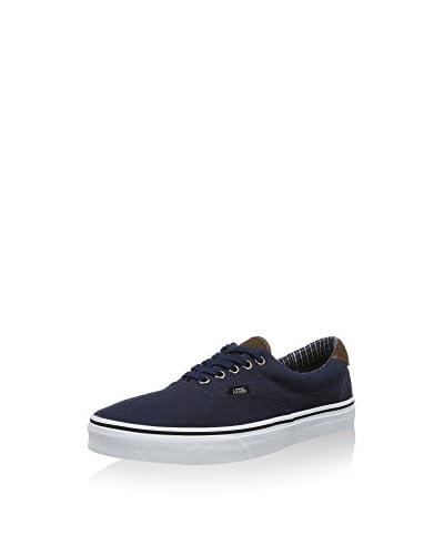 Vans Zapatillas Era 59 Azul Marino / Blanco