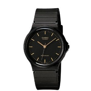 Casio Mens MQ24-1E Analog Watch