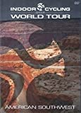Virtual Active Indoor Cycling Group World Tour American Southwest DVD- Region 0 Worldwide