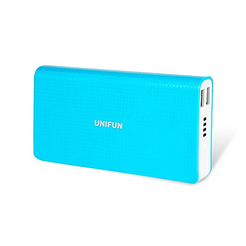 UNIFUN 20000mAh Power Bank