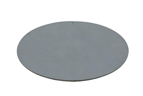 Pizzacraft Steel Baking Plate / 14 Round - PC0307