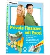 Private Finanzen mit Excel - Klug sparen