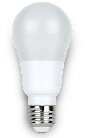 Saffron Led Bulb 8W Dimmable Etl Certified