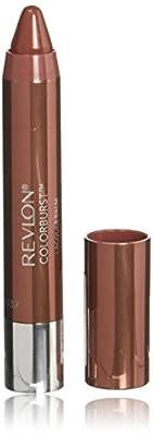 Revlon Color Burst Lacquer Lip Balm, 140 Coy, 0.095 Ounce
