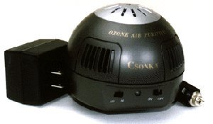 Csonka Original Smoker Cloaker Air Purifier