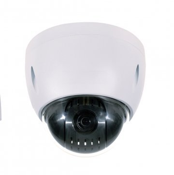 """Dahua SD4223N-H Analog PTZ Pan Tilt Zoom Security Camera, 4""""inch 23x Optical Zoom, 650TVL, IP66, IK10, AC 24V, Ceiling Mount, 1 year warranty, Local US Support"""